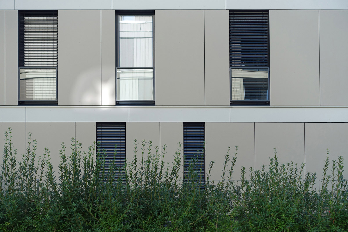 Fenster Domagkstraße